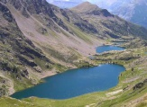 region étangs